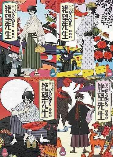 【目の保養】アニメ・ゲームのイケメン画像が見たい