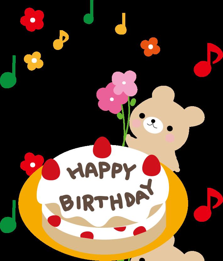 誕生日にしたいこと!