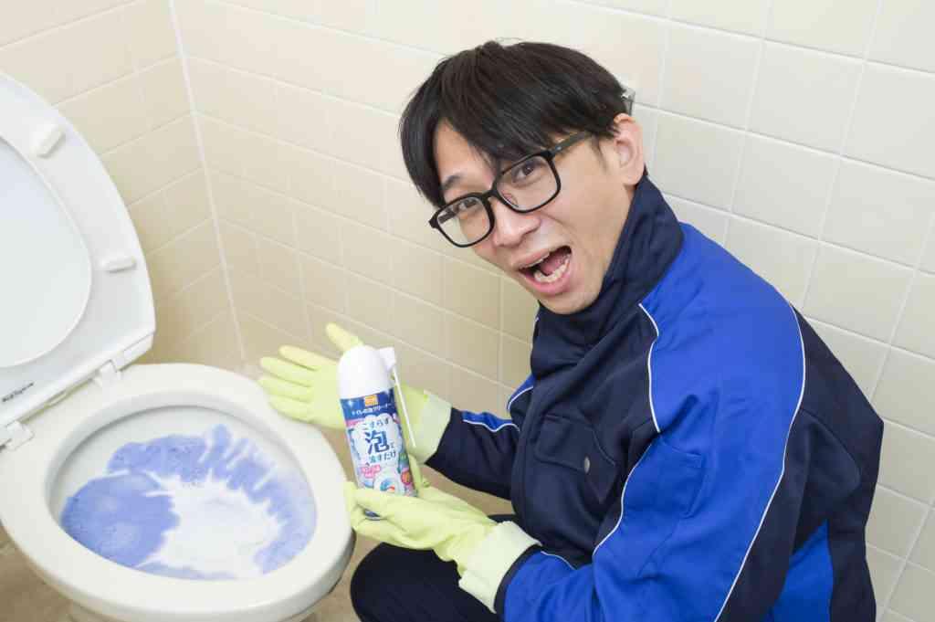 働いてる方、毎日掃除しますか?