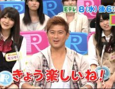 NHK Eテレのショート番組を観てる人