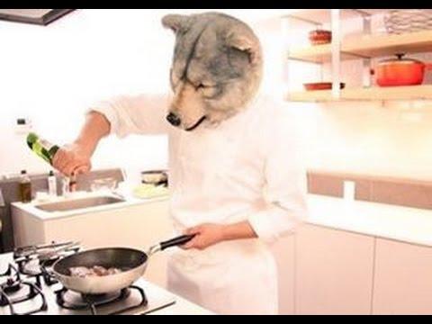 どこからが料理に入る?