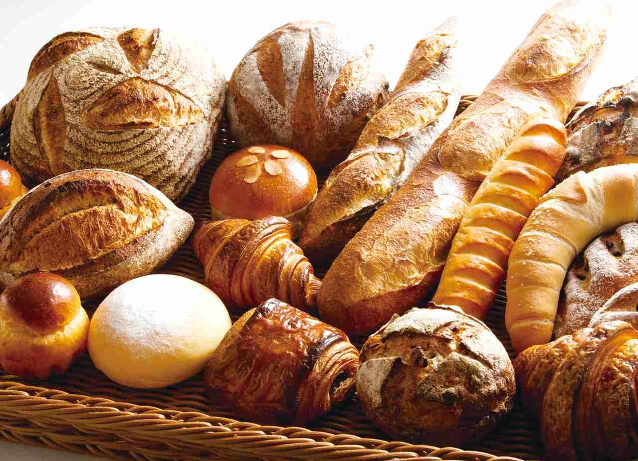 近所のパン屋さんのおススメ教えてください!