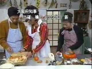 料理動画好きな人ー!!