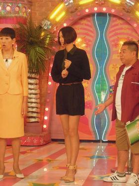 「誰にも気付かれなかったよ(笑)」和田アキ子、変装してショッピングモールに参上!