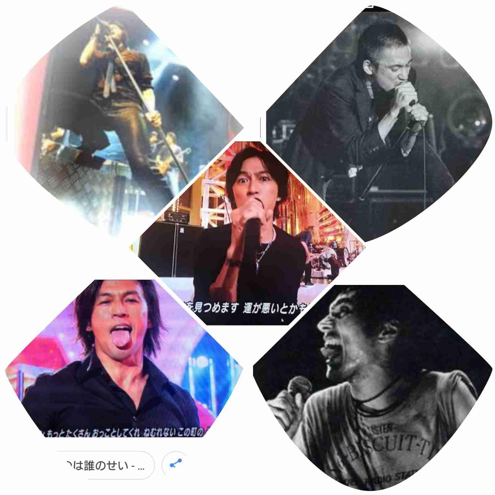 魂(ソウル)を感じる歌声を持った歌手!