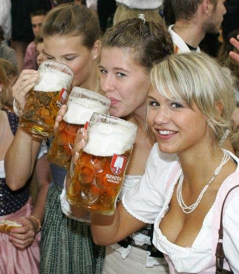 週末です。酔っ払いさん集まって下さい