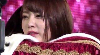 """主催者からは報道NG!AKBトップに立った「松井珠理奈」の""""宮脇咲良""""批判"""