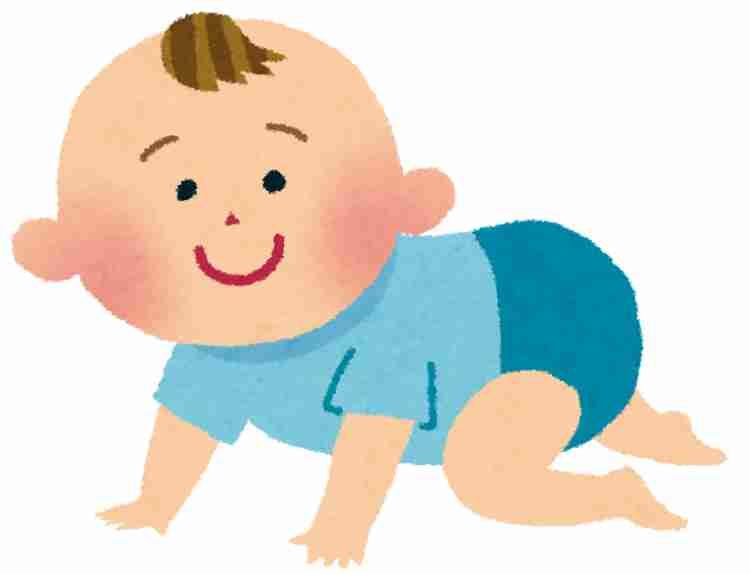 ギリギリ赤ちゃんや小さい子供から目を離していいタイミング