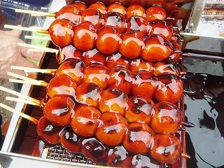 今日は和菓子の日だそうです