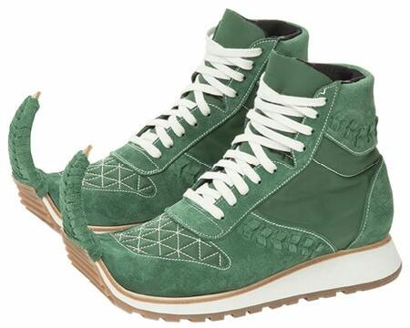 アパレルブランドが作った靴
