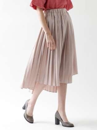 どんなスカートが好きですか?