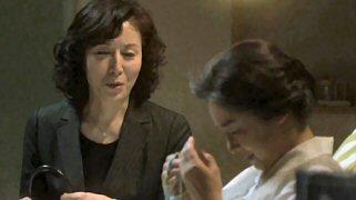 高畑淳子 同級生の言葉に号泣 ホリケンも両手で涙ぬぐう