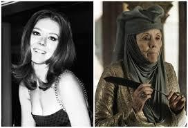 アメリカドラマ俳優、女優の若かりし頃