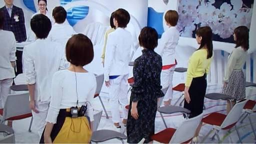 元乃木坂46 市來玲奈アナが「ZIP!」出演で