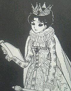【ガラスの】北島マヤが演じたもの【仮面】