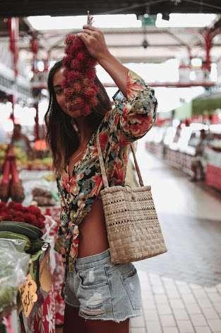 おすすめ!リゾートファッション