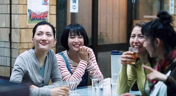 【実況・感想】土曜プレミアム・映画「海街diary」