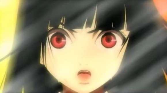 アニメ「地獄少女」好きな人