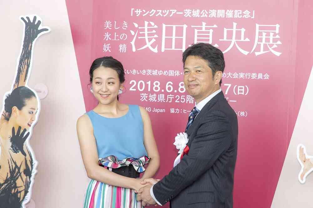 浅田真央さん 国民栄誉賞の羽生結弦を祝福「国民の大スターに…遠くなってしまったかな」