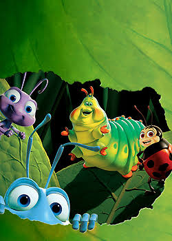 虫がこわい!嫌い!子どもも虫嫌いになりますか?