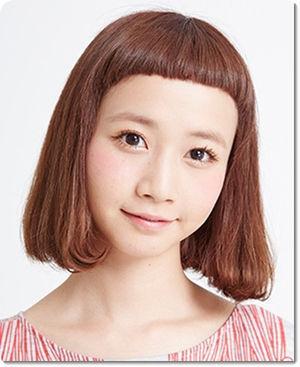 前髪有り無し、どっちが好きですか?