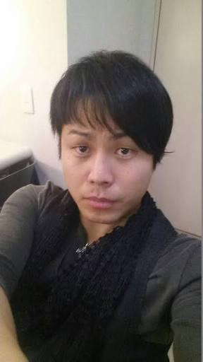 【画像】黒髪のイケメンを貼るトピ