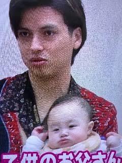 アレク&川崎夫妻 長男に英王室御用達ベビー服を取り寄せ「ロイヤルベイビー」