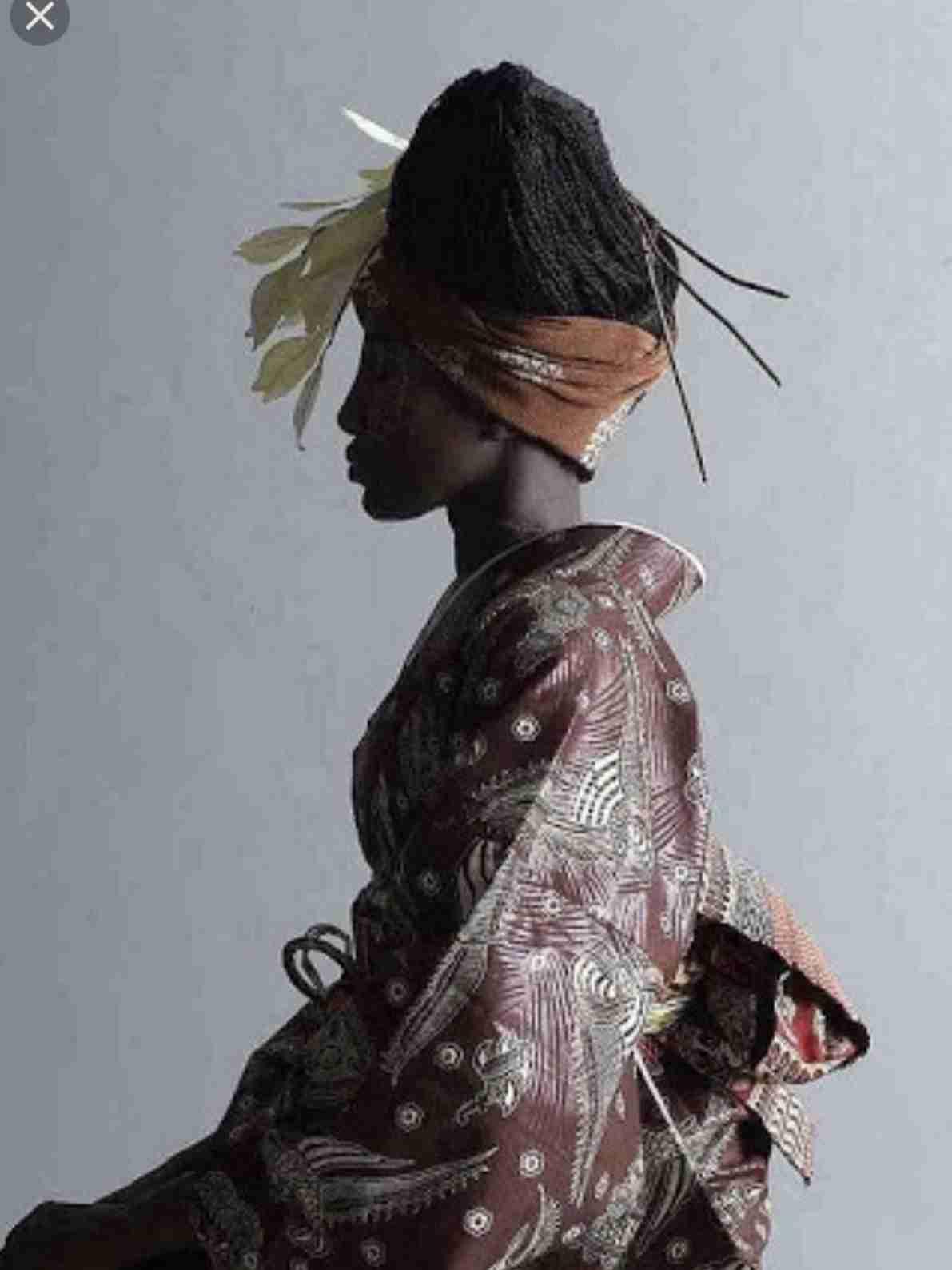 黒人の美男美女を貼るトピ