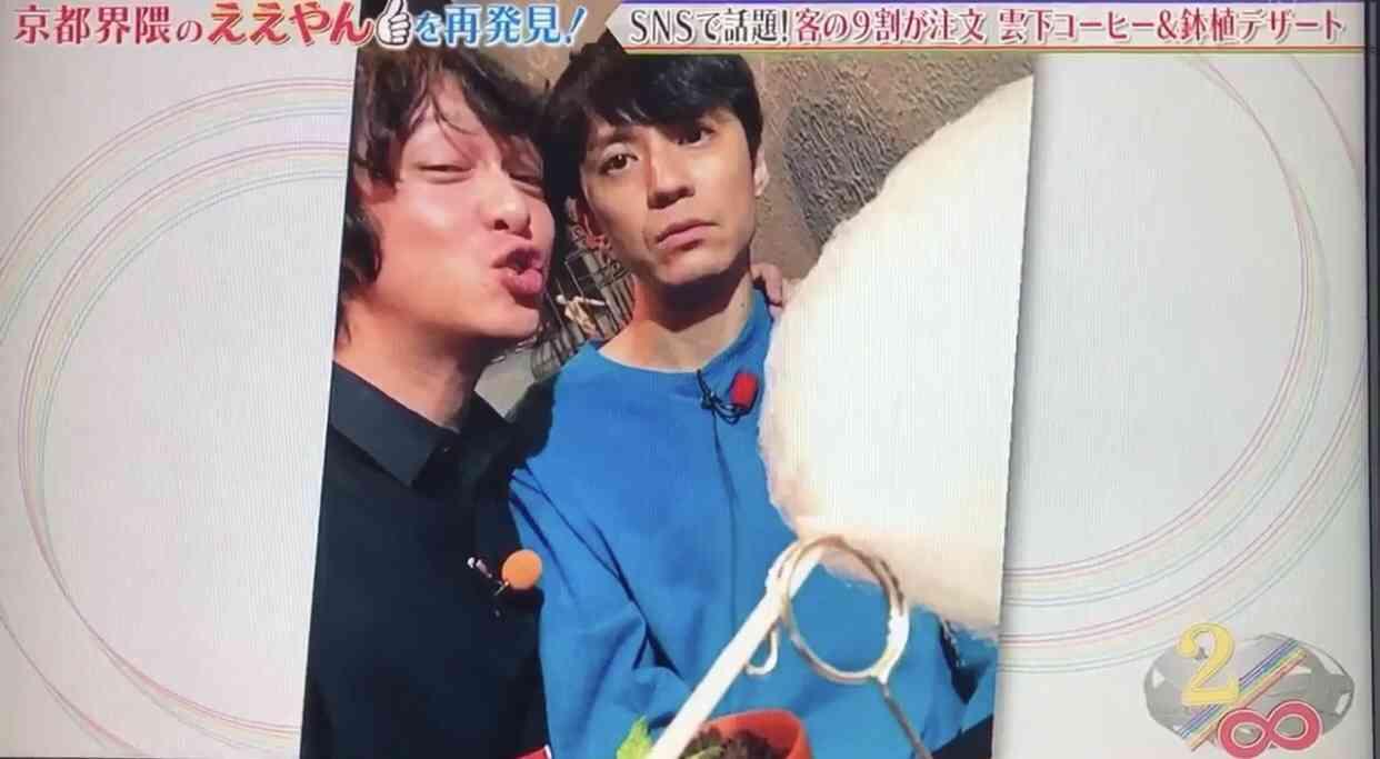 渋谷すばる、最後の「関ジャニ∞のジャニ勉」収録「ひとり一人とチューはしたい」