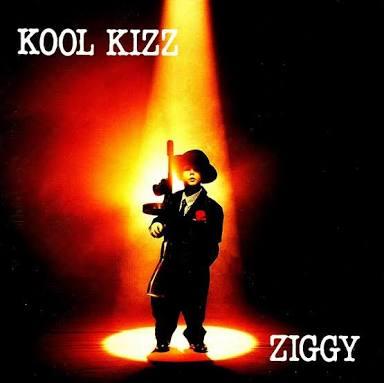 ZIGGYを語ろう!