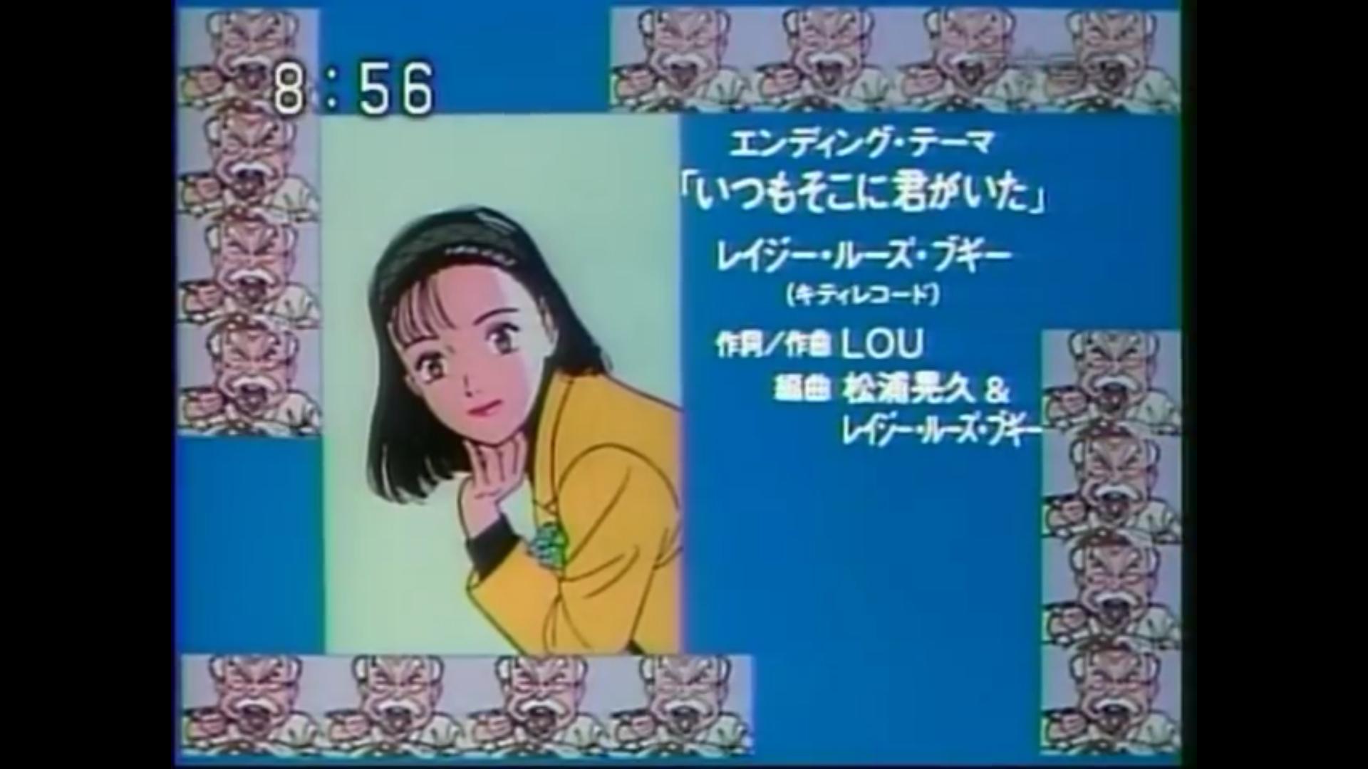OP/ED曲が好きなアニメ