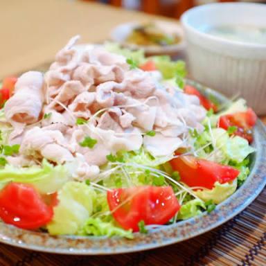 【スタミナ】我が家の豚肉レシピ