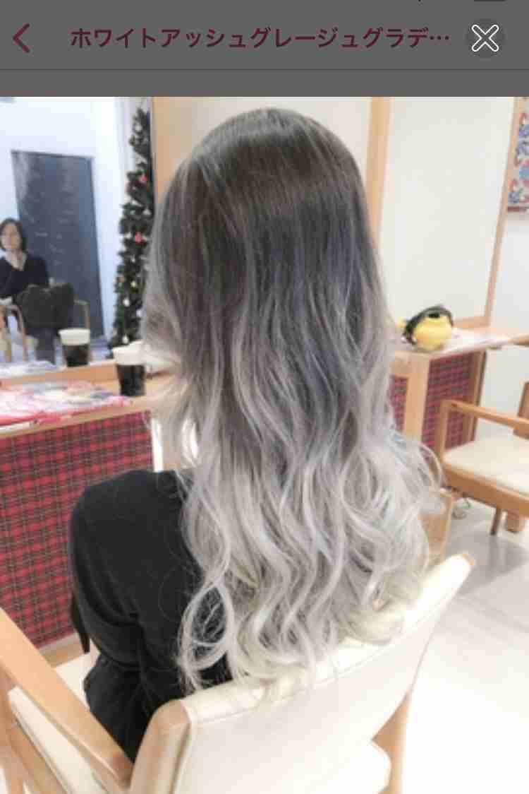 次染めたい髪の色は?