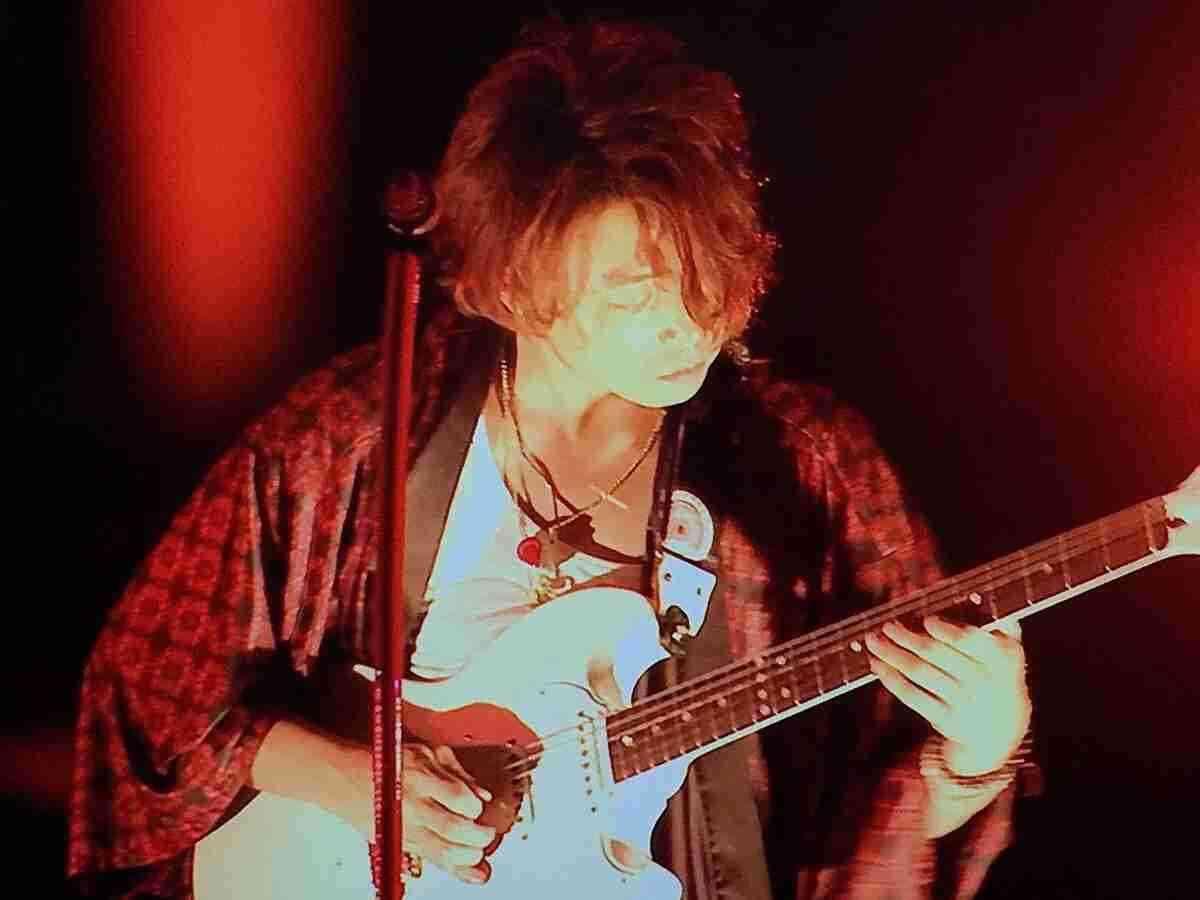 堂本剛さんの音楽を語りたい