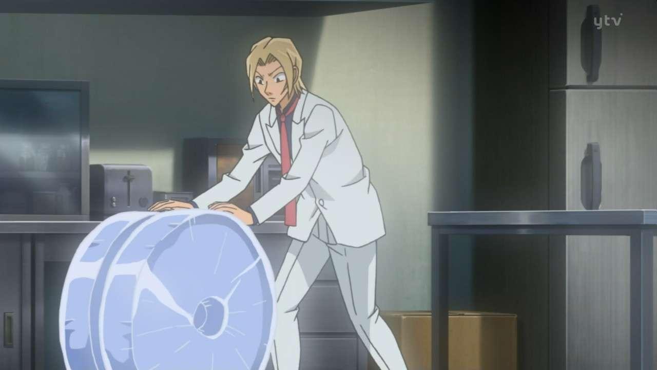 「あの顔が何よりの証拠だ」 アニメ「名探偵コナン」コナンの推理にツッコミ続出