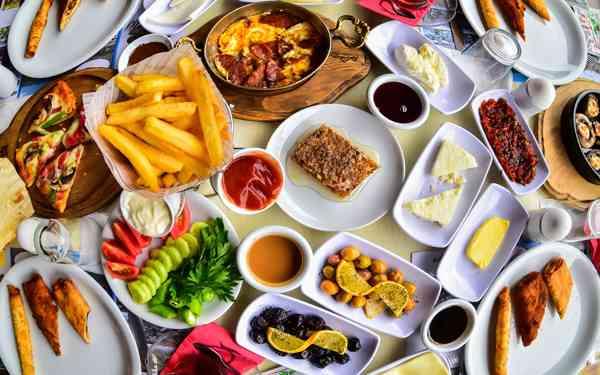 一番消費量の多い食べ物何ですか?