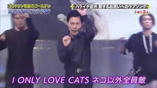 【著名人】猫好きな人【教えて】