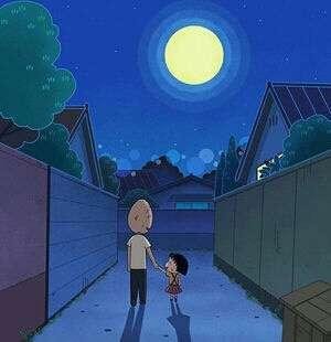 夜の綺麗な画像をください
