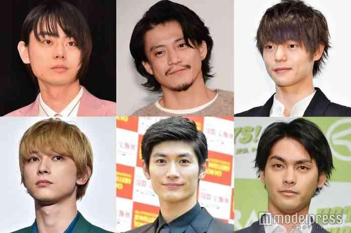『銀魂2』に三浦春馬&窪田正孝参戦! ファンの事前予想との差は?