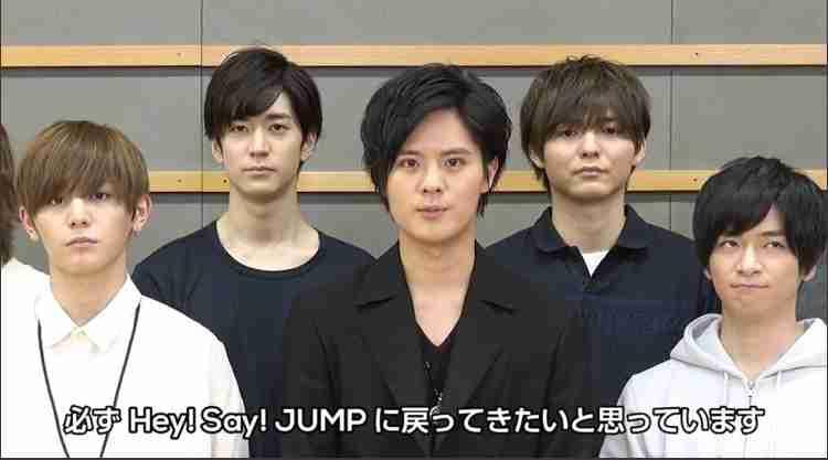 Hey!Say!JUMP・岡本圭人の海外留学 背景に父・健一の存在か