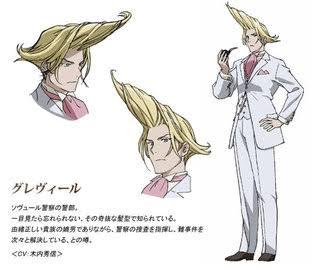 【漫画】二次元キャラのありえない髪型【ゲーム】