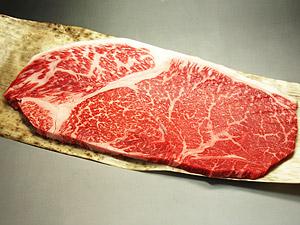 お肉屋さんが好き!