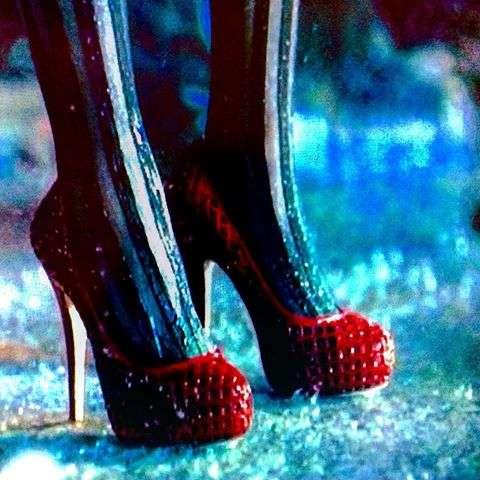 履きたい靴の画像を貼るトピ