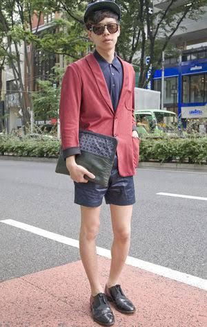 思っていた服装と違う…初デートでビックリした男性の格好4選