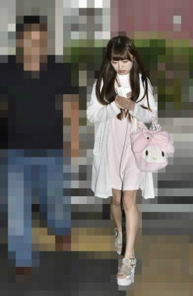 NGT48中井りか「母に縁を切られました」文春の同棲報道に言及