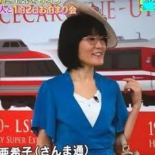 光浦靖子、「一緒に歩いているの見られたら恥ずかしい」と夜桜花見限定の彼氏…「20年たっても…」