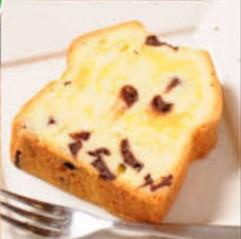 パウンドケーキ好きな人!