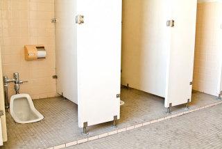 和式トイレ使いますか?