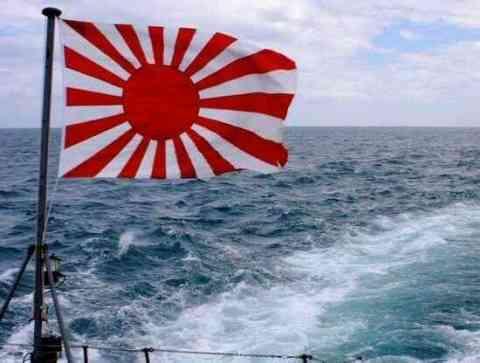 JAL、「旭日旗」理由での容器変更を否定 「仕入れ先の都合で5月から」