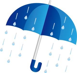 〔しりとり〕雨からはじめて思いつくままに書いてまた雨に戻すトピ
